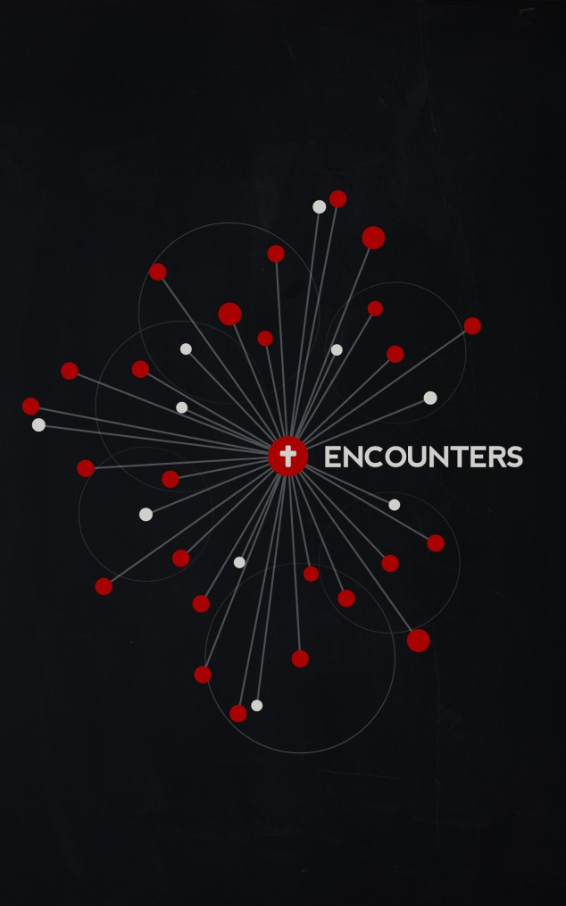 Encounters Bulletin Cover